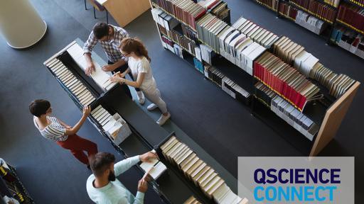 دار جامعة حمد بن خليفة للنشر تُعِد إصدارًا خاصًا عن أطروحات الطلاب ضمن دورياتها الأكاديمية