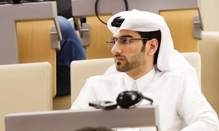 كلية الدراسات الإسلامية