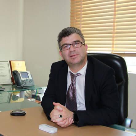 Dr. Amine Bermak