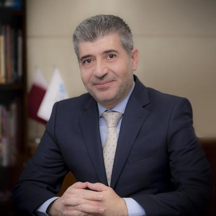 الدكتور أحمد مجاهد عمر حسنه