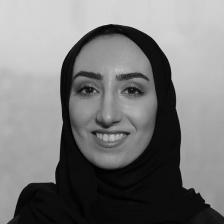 Ms. Ameena Al Haroon