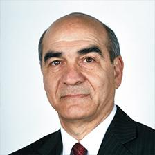 Dr. Hassan Hakimian