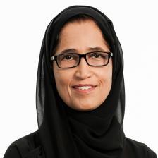 HE Dr. Hessa S. Al-Jaber