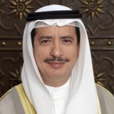 الدكتور يوسف حمد الإبراهيم