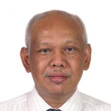 Dr. Azyumardi Azra CBE