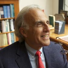 Dr. John L. Esposito