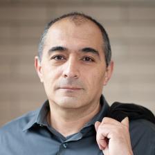 Dr. Nader Hashemi