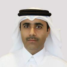 سعادة المهندس / عيسى بن هلال الكواري