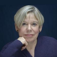 Ms. Karen Armstrong OBE, FRSL