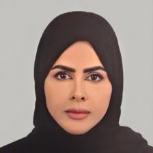 الدكتورة مريم حمد المناعي