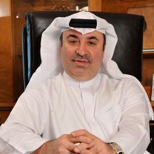 Mr. Omar Hussain Alfardan