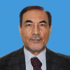 Dr. Mehdi Riazi