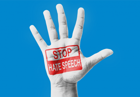 Minorities and the Escalation of Hate Speech in the West: Causes and Solutions