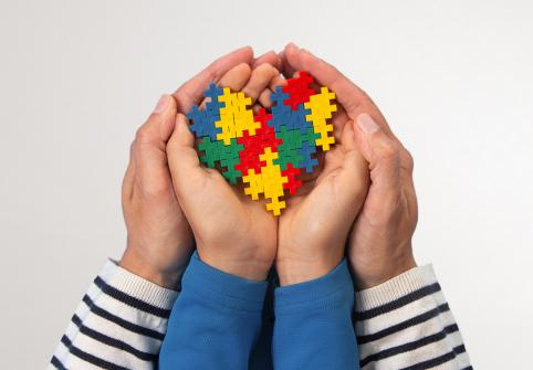 Autism Spectrum Disorder: The Key to Supporting Challenging Behavior