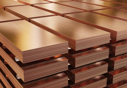 Copper as a Possible Guard for Touch Surfaces Against COVID-19
