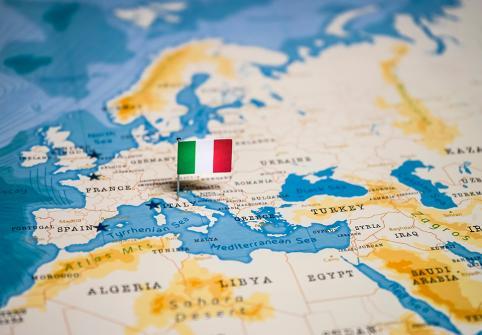 Week of the Italian Language in the World
