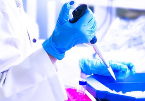 الجلسات التعريفية لبرامج الدراسات العليا: كلية العلوم الصحية والحيوية