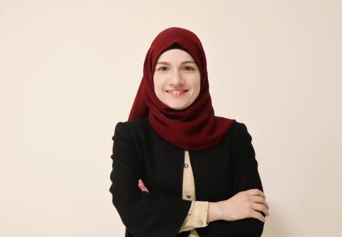 Hala Mulki