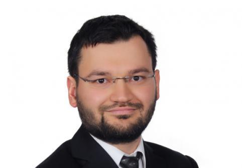 Dr. Mucahid Kutlu