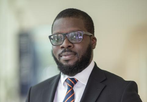 HBKU's College of Law Tax Expert Channels His Expertise as Member of UN Knowledge Network for Africa