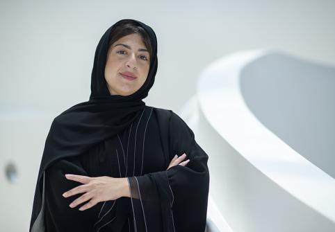 The College of Law's first Qatari lecturer benefits from an immersive and self-fulfilling journey across Qatar Foundation.
