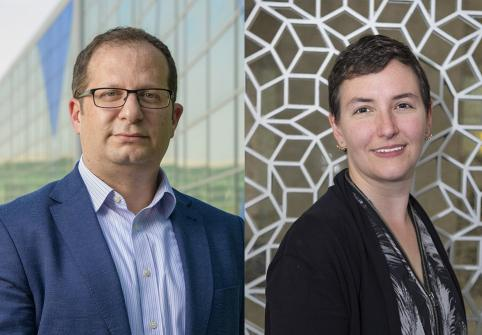 HBKU's College of Health and Life Science Researchers Awarded Two Major Grants