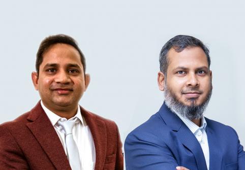 اختيار عضوين بهيئة التدريس في كلية العلوم الصحية والحيوية بجامعة حمد بن خليفة  أعضاءً في الجمعية الملكية لعلم الأحياء