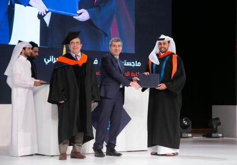 HBKU's College of Science and Engineering Graduates at the Forefront of Computing and Sustainability Fields
