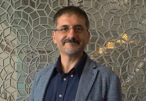 HBKU's Roberto Di Pietro Named Distinguished Scientist by World's Largest Computing Society ACM