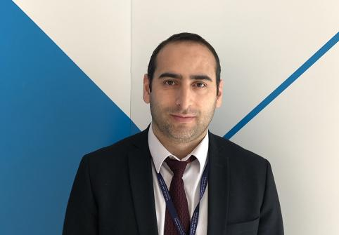 Interview with Dr. Ozcan Ozturk, Assistant Professor, CPP