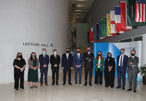 HBKU's Translation and Interpreting Institute Celebrates Linguistic and Cultural Diversity on the European Day of Languages