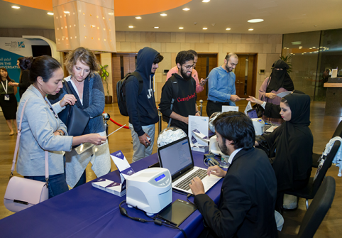 HBKU Information Sessions to Showcase Programs to Prospective Postgraduate Students