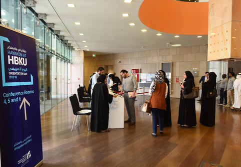 Hamad Bin Khalifa University Opens its Doors to Students from Across the Globe