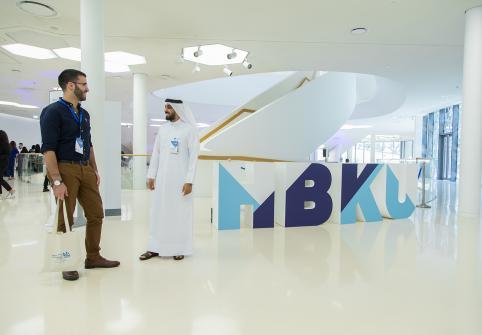 QF's Hamad Bin Khalifa University Kicks Off New Academic Year