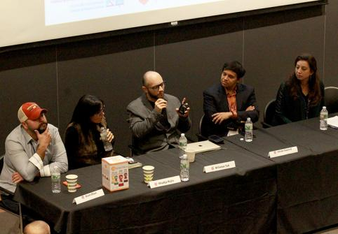 HBKU's CIS Highlights Role of Islamic Finance and Entrepreneurship at Harvard Conference