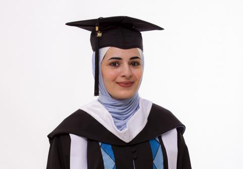 Exclusive Student Interview - Heba Nassar