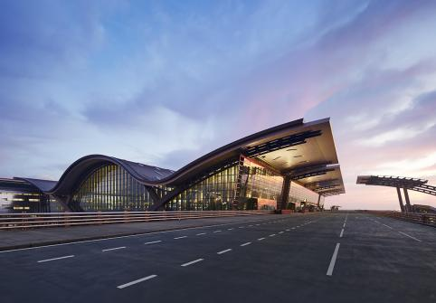 Hamad International Airport Partners with Hamad Bin Khalifa University for a First-of-its-Kind Research Project to Enhance Passenger Experience