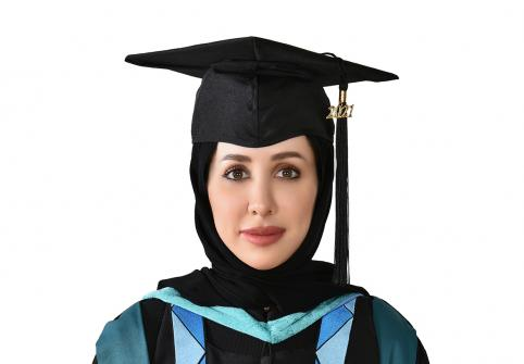 Exclusive Student Interview Hind Al Khulaifi