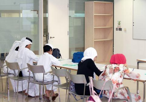Translation and Interpreting Institute at HBKU Offers Language Courses for Children and Teenagers