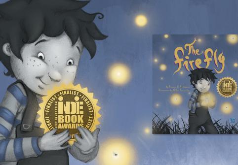 HBKU Press Children's Book by Qatari Author Named Finalist in 2020 Next Generation Indie Book Awards