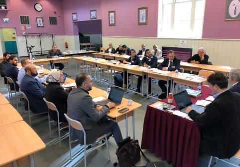 College of Islamic Studies Discusses Reform and Renovation in the Netherlands