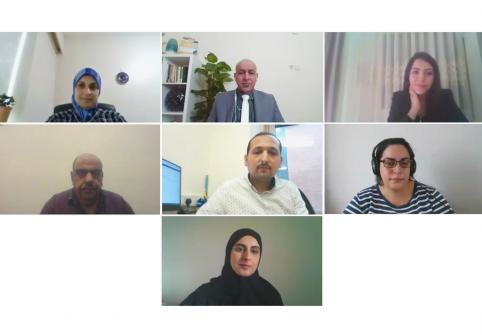HBKU's College of Humanities and Social Sciences Webinar Highlights How Future Direction of Translation is Being Shaped