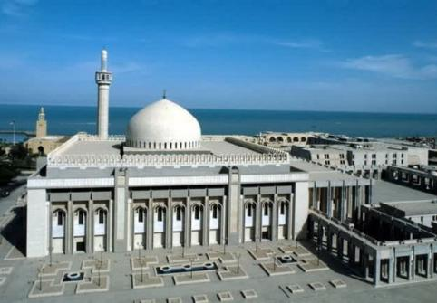 Designing Contemporary Mosques