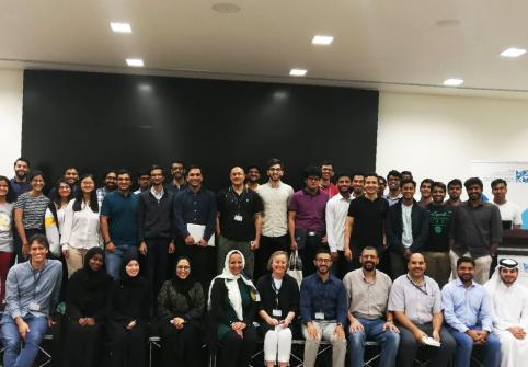 Qatar Computing Research Institute Concludes Summer Internship Program
