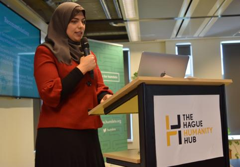 HBKU's CSE Student Works with UN to Improve Access to Data on Education