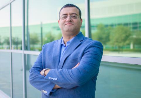 HBKU's Qatar Computing Research Institute Scientist Named IEEE Fellow