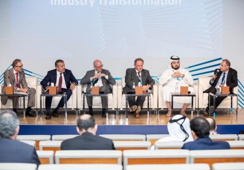 معهد قطر لبحوث البيئة والطاقة يختتم مؤتمر مدته أربعة أيام بمناقشات عن البيئة والطاقة والمياه