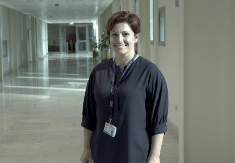 باحثة بارزة بمعهد قطر لبحوث البيئة والطاقة التابع لجامعة حمد بن خليفة تشارك في مؤتمر دولي للقيادات النسائية في الهندسة