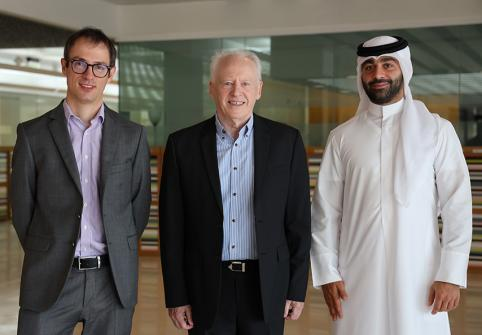 HBKU's College of Science and Engineering Fuels Agriculture with Food Waste