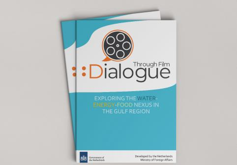 Dean of CPP to Take Part in Upcoming Dialogue Through Film (DtF) Workshop